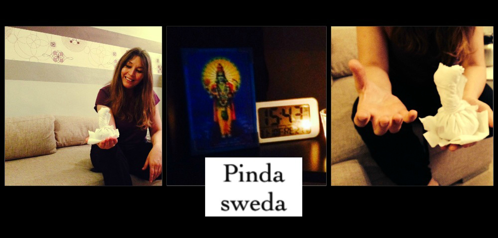 Pinda Sweda- last week's highlight!