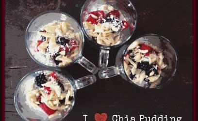 The world loves chia